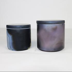 玛瑙材质球磨罐有哪些优点,有什么用途